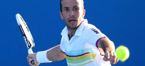 Radek Stepanek, 2013. GETTY IMAGES