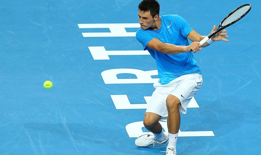 Hopman Cup To Be Broadcast Live On 7mate Hopman Cup