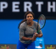 Serena Williams prepares for the Hopman Cup; Ross Swanborough