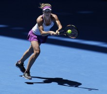 Elina Svitolina; Getty Images