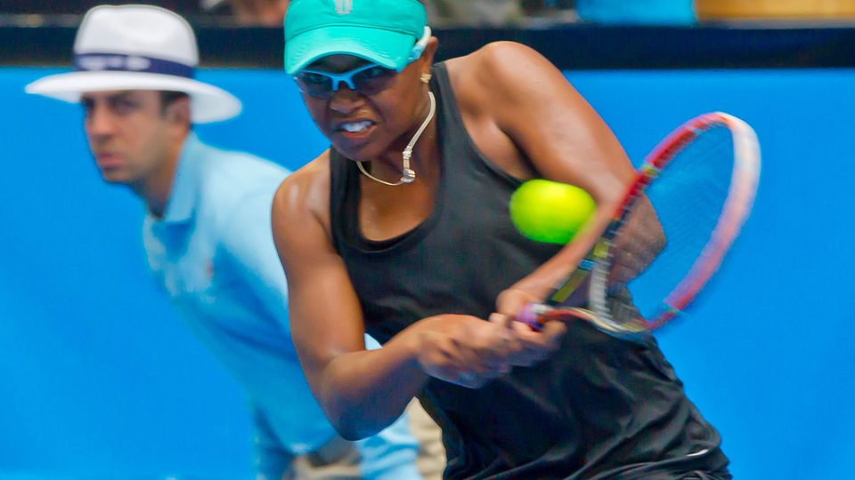 Vicky Duval; Getty Images