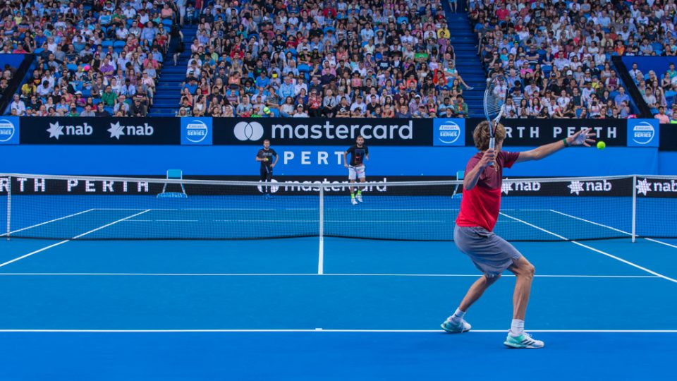 Mastercard Hopman Cup Live And Free Hopman Cup