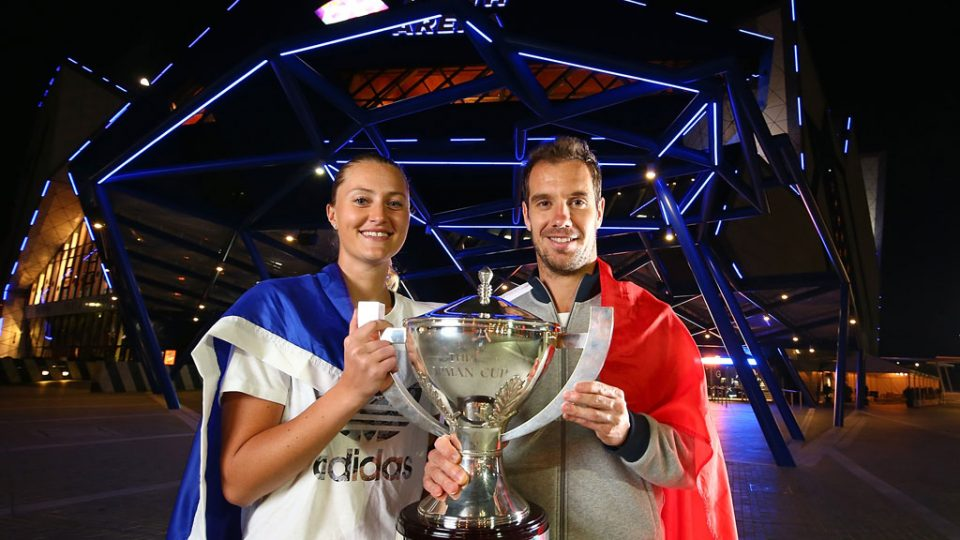 Hopman cup prizes for kids
