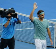 Mastercard Hopman Cup: Best of Day 6