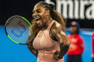 Serena Williams to her memorable Hopman Cup moments.